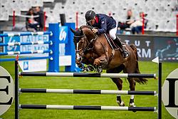 Bost Roger Yves, FRA, Sunshine du Phare<br /> Jumping International de La Baule 2019<br /> © Dirk Caremans<br /> 16/05/2019