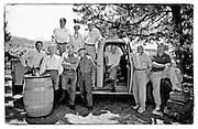 Napa Valley, California vintners
