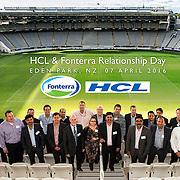 HCL & Fonterra Day