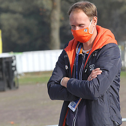 07-11-2020: Wielrennen: EK Veldrijden: Rosmalen<br />Gerben de Knegt
