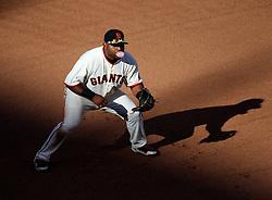 Pablo Sandoval, 2010 World Series Champion Giants
