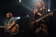 Photos of the Icelandic band Of Monsters and Men performing live for Iceland Airwaves Music Festival at Harpa Concert Hall in Reykjavik, Iceland. November 1, 2012. Copyright © 2012 Matthew Eisman. All Rights Reserved.