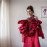 Nederland, Amsterdam, 19 januari 2017.<br />