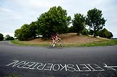 NK Fietskoerieren 2017 - Open Dutch Cycle Messenger Championship