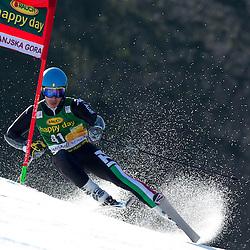 20140308: SLO, Alpine Ski - FIS World Cup Kranjska Gora, 53rd Vitranc Cup, Men Giant Slalom