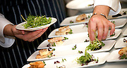Warwick Castle Food Venue photography<br /> Picture by Shaun Fellows/Shine Pix
