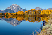 We had to keep coming back to Oxbow Bend....no mater the time of day. it was just that beautiful.