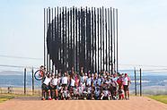 2018 Nelson Mandela Legacy Ride4Hope day 4 | Ladysmith to Howick