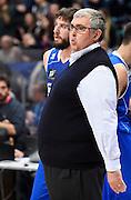 DESCRIZIONE : Bologna LNP A2 2015-16 Eternedile Bologna De Longhi Treviso<br /> GIOCATORE : Stefano Pillastrini<br /> CATEGORIA : Coach Fair Play Mani Direttive Espressione<br /> SQUADRA : De Longhi Treviso<br /> EVENTO : Campionato LNP A2 2015-2016<br /> GARA : Eternedile Bologna De Longhi Treviso<br /> DATA : 15/11/2015<br /> SPORT : Pallacanestro <br /> AUTORE : Agenzia Ciamillo-Castoria/A.Giberti<br /> Galleria : LNP A2 2015-2016<br /> Fotonotizia : Bologna LNP A2 2015-16 Eternedile Bologna De Longhi Treviso