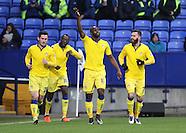 Bolton Wanderers v Leeds United 300116