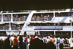 Boat To Bombay
