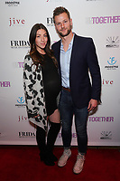 Guests at Los Angeles Premiere Of 'Untogether' held at Frida Restaurant on February 08, 2019 in Sherman Oaks, California, United States (Photo by JC Olivera)