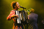 Photos of Molotov Jukebox performing live at Secret Solstice Music Festival 2014 in Reykjavík, Iceland. June 20, 2014. Copyright © 2014 Matthew Eisman. All Rights Reserved