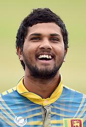 Dinesh Chandimal, Sri Lanka