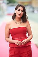091921 69th San Sebastian International Film Festival: 'The Restless' Red Carpet