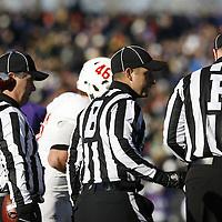 NCAA Football: St. Thomas (Minn.) vs. St. John's (Minn.)