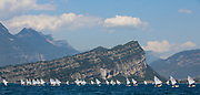 Races Day 6, Optimist World Championship 2013., Italy, © Matias Capizzano