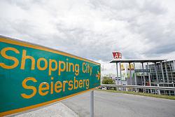 15.07.2016, Shopping City Seiersberg, Seiersberg-Pirka, AUT, Shopping City Seiersberg, im Bild das Einkaufszentrum SCS - Shopping City Seiersberg am 15. Juli 2016, EXPA Pictures © 2016, PhotoCredit: EXPA/ Erwin Scheriau