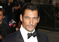 David Gandy , GQ Men of the Year Awards 2015, Royal Opera House Covent Garden, London UK, 08 September 2015, Photo by Richard Goldschmidt