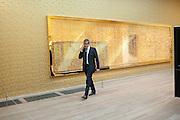 JAY JOPLING, Damien Hirst, Tate Modern: dinner. 2 April 2012.