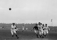 H878<br /> Aonach Tailteann Athletics - Croke Park. America v Ireland. 16/8/28. (Part of the Independent Newspapers Ireland/NLI Collection)