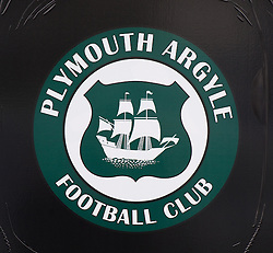 © under license to London News Pictures.  22/02/2011 The Plymouth Argyle sign at Home Park stadium in Plymouth. Plymouth Argyle have been deducted 10 points by the Football League after issuing a notice of intention to appoint an administrator. Picture credit should read: David Hedges/LNP
