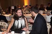 MILOVAN FARRONATO; RODRIGO EDITORE, Michelangelo Bendandi; Olivia Inge, Lisson Gallery dinner, Banqueting House. London. 15 October 2013