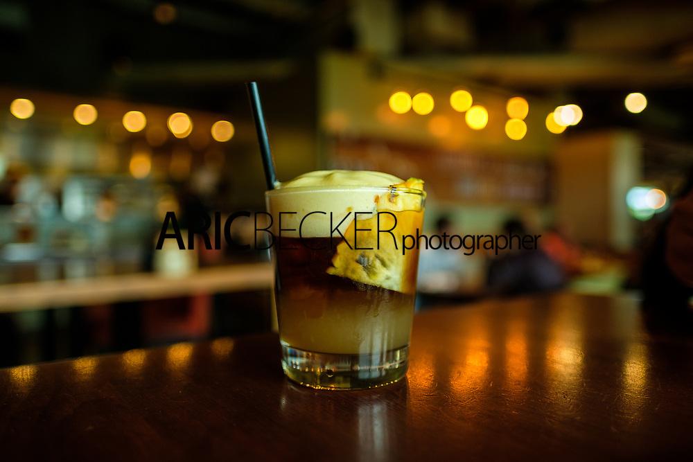 Best Mai Tai in Hawaii is from Monkeypod Kitchen by Merriman's