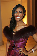 January 21, 2013-Washington, DC- Reality Personality Omarosa Manigault attends the BET Networks Inaugural Ball held at the Smithsonian National Art Museum and National Portrait Gallery on January 21, 2013 in Washinton, D.C. The 57th Presidential Inauguration celebrates the beginning of the second term of President Barack H. Obama. (Terrence Jennings)