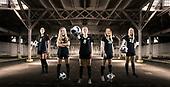 2020 Pinecrest Women's Soccer Seniors
