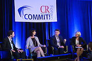 Commit Forum Conference at the Westin Times Square on October 20, 2016 in New York City.