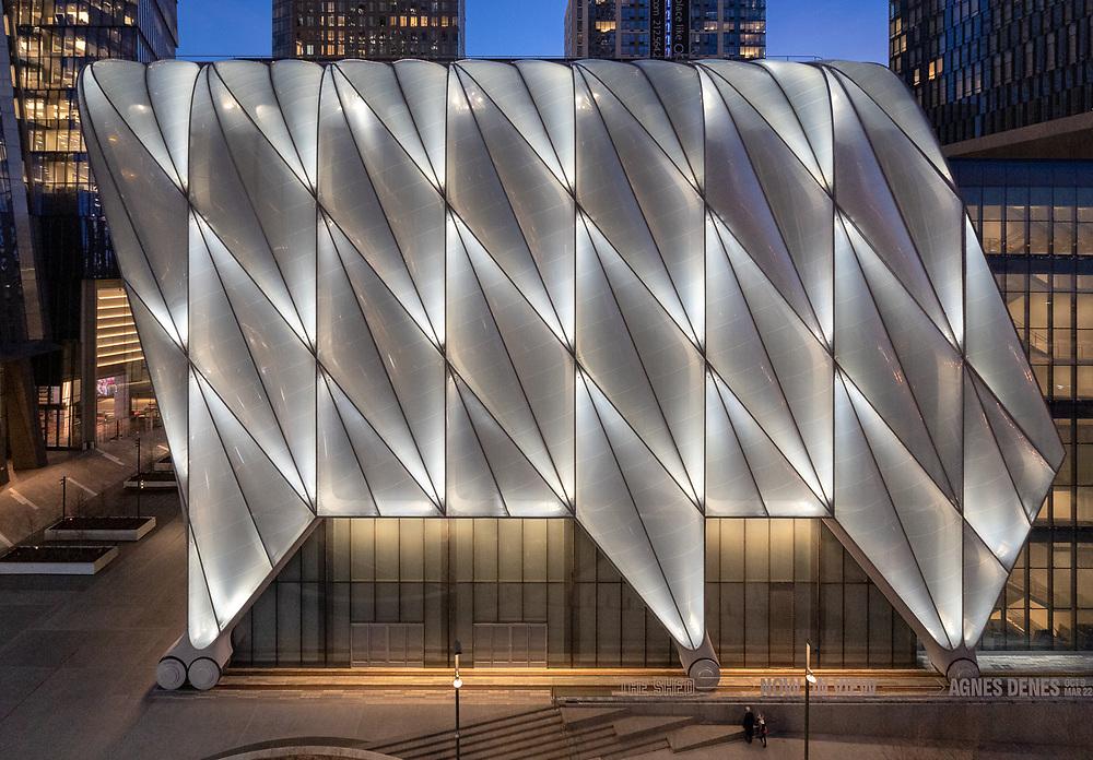 Hudson Yards, New York City