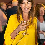 NLD/Amsterdam/20190507 - Boekpresentatie Camilla Läckberg, Susan Visser