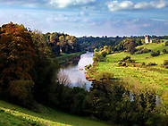 Photographer: Chris Hill, Dunmoe Castle, River Boyne, Meath