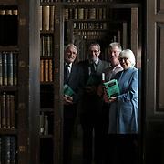 30.4.2018 TCD The Cambridge History of Ireland