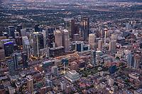 Calgary City Centre & Beltline District