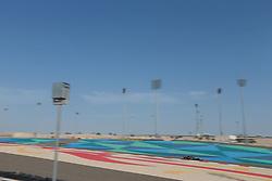 April 7, 2018 - Sakhir, Bahrain - Motorsports: FIA Formula One World Championship 2018, Grand Prix of Bahrain,#27 Nico Hülkenberg (Renault Sport F1 Team) (Credit Image: © Hoch Zwei via ZUMA Wire)