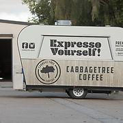 Cabbage Tree Coffee 2