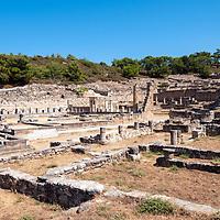 Kameiros - Rhodes - Greece
