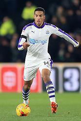 Isaac Hayden, Newcastle United