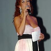 NLD/Hilversum/20060514 - Uitreiking Coiffure Awards 2006, Katja Schuurman