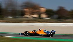 File photo dated 21-02-2019 of McLaren's Lando Norris'
