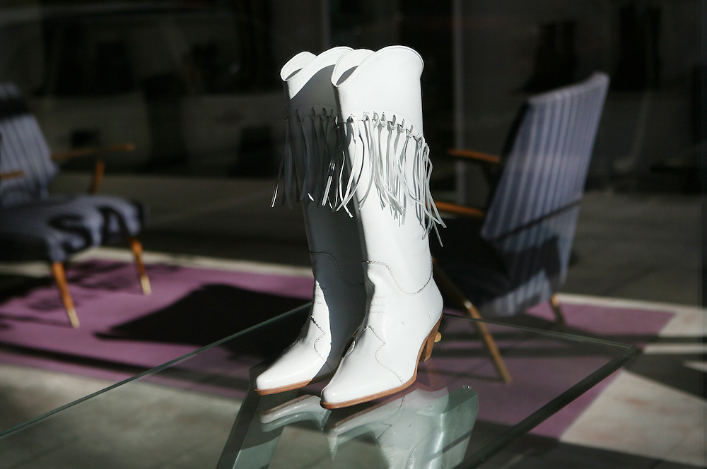 Lonte Shoes, Palermo, Buenos Aires