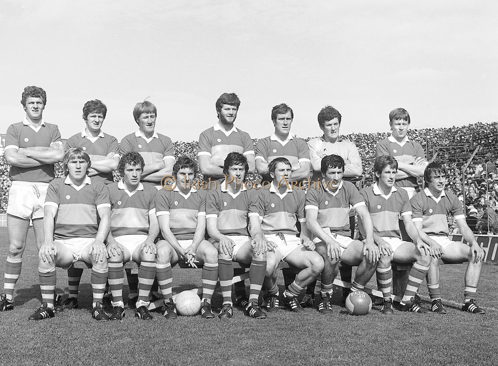 All Ireland Senior Football Championship Final, Kerry v Dublin, 16.09.1979, 09.16.1979, 16th September 1979, 16091979AISFCF, Kerry 3-13 Dublin 1-08, .Kerry, C Nelligan, J Deenihan, J O'Keeffe, M Spillane, P Ó?Sé, T Kennelly (capt), P Lynch, J O'Shea, S Walsh, T Doyle, D ?Ogie? Moran, P Spillane, M Sheehy, E Liston, J Egan, Subs, V O'Connor for J O'Keeffe,.