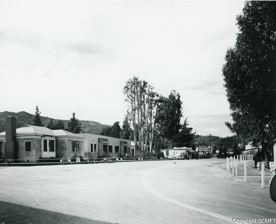 1937 Universal Studios