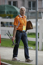 Remerie Rob (NED)<br /> Olympic Games Hong Kong 2008<br /> Photo © Dirk Caremans - Hippo Foto