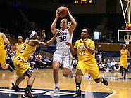 2014.03.22 NCAA: Winthrop at Duke