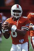 1994 Hurricanes Football