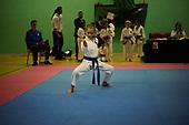 Cat 04 - 8-9yrs - 5th-4th Kyu
