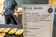 Bean (Bush), Phaseolus vulgaris<br /> Showcase: 'Jacob's Cattle' Bush Bean<br /> Researcher: Kristen Loria, Cornell University<br /> Chef: Stacey Givens, The Side Yard Farm & Kitchen